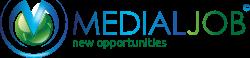 MedialJob Logo