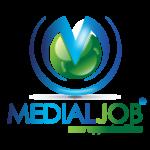 Logo MedialJob